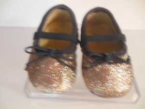 8e15b1a253a5 Image is loading Sam-Edelman-Baby-Girls-Shoes-Sz-2-Multi-