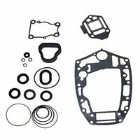 Yamaha 40-50 Hp Seal Kit Lower Gearcase 63d-w0001-20-00 9-74506 Outboard