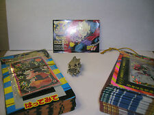 carte DRAGON BALL Z dbz GT Trading Collection Dragon Ball GT Checklist AMADA 96