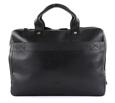 Originale Picard Cartella Snowman Office Bag Black Morbido E Antislipore