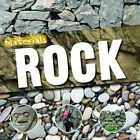 Rock by Harriet Brundle (Hardback, 2016)
