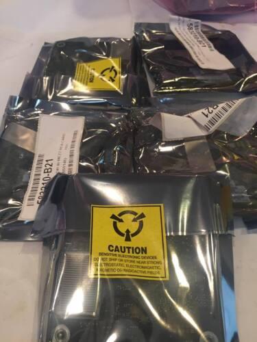Lot of 5 HP 593411-001 583210-b21 Card