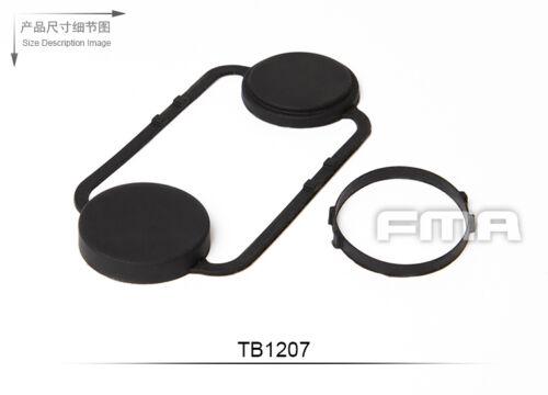 BK FMA PVS-18//31 Lens Rubber Cover TB1207