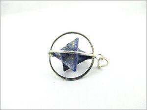 Jet-Lapis-Spinning-Merkaba-Pendant-Reiki-Energy-Women-Sacred-Metaphysical-Aura