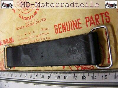 Honda CB 750 Four K0 K1 K2 Halteband Haltegummi für Batterie