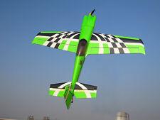 MXSR 50cc Gas RC Plane ARF V2 (Green) (XY-295V2)