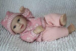 11-039-039-Newborn-Doll-Lifelike-Handmade-Silicone-Vinyl-Reborn-Baby-girl-doll-clothes