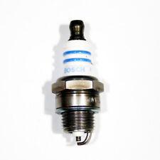 1x Bosch Spark Plug WSR6F 0242240506 [3165141051063]