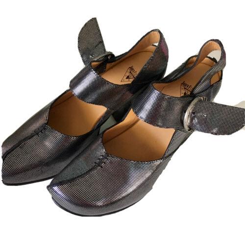 Womes Size 9.5 John Fluevog Prepare Guide Heels