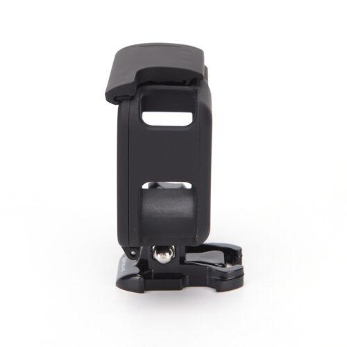 For Go pro Hero 5 Protective Frame Case Camcorder Housing Case Black CameraUUOI