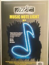 c412a2cde7ab item 1 New in Box MBT Lighting Model NL3RD Musical Note Amber Led 110 volt  current -New in Box MBT Lighting Model NL3RD Musical Note Amber Led 110  volt ...