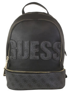 Guess-Women-039-s-Skye-Large-Backpack-Bag