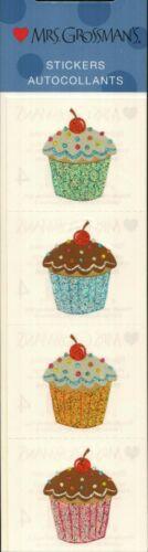 Grossman/'s Grossman Stickers Bear Heart RARE Choose 1 Vintage Package Pack Mrs