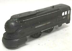 Lionel-O-Gauge-Locomotive-Pennsylvania-Engine-238E-AS-IS