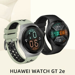 Huawei Watch GT 2e Smart Watch Sport Watch 1.39 inch AMOLED Touchscreen fitness