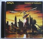 SAGA - Images at twilight - CD