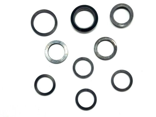 BB140 water pipe seal kit AQ140A VOLVO PENTA  AQ120B AQ145 AQ125