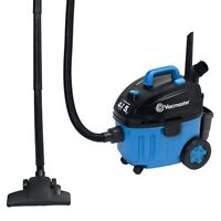 Vacmaster Vf408 Wet/dry Floor Vacuum Powered By 2-stage Industrial Motor, 4-gall on sale