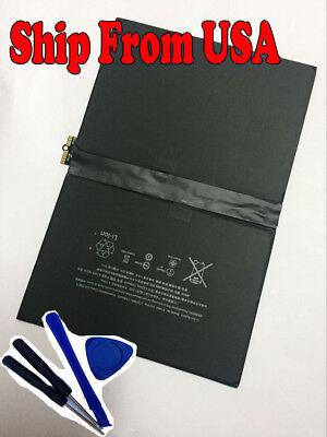 iPad Pro 9.7 7306mAh 3.82V Internal Li-ion Battery A1674 // A1673