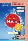 Cambridge Checkpoint Maths: Workbook 2 by Ric Pimentel, Terry Wall (Paperback, 2012)