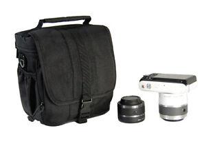 Spalla fotocamera Mirrorless Custodia Borsa Per Olympus E-PL8 E-PL9 F PEN