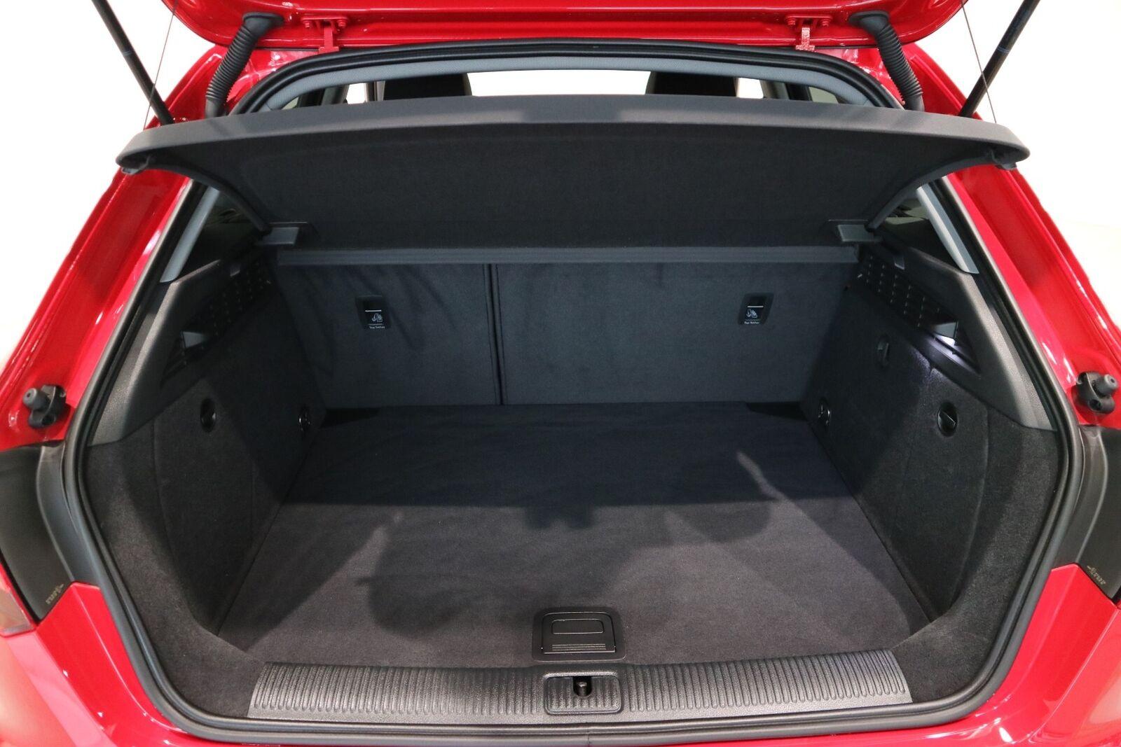 Audi A3 35 TFSi Sport Sportback S-tr. - billede 14