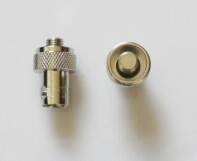 MX to BNC Antenna Adapter Adaptor Test Connector for Motorola Portable Radio