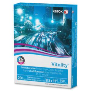 XEROX-Vitality-30-Recycled-Multipurpose-Printer-Paper-8-1-2-x-11-White-500