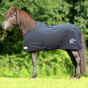 RHINEGOLD Konig mediumweight 200g Imperméable Cheval participation tapis couverture