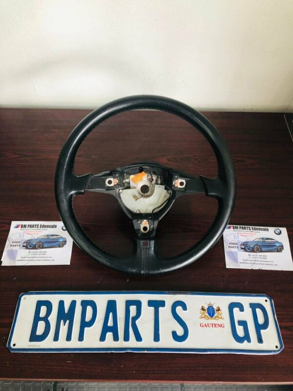 BMW E36 Steering wheel for sale