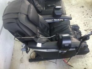Details about Inada Robo Massage Chair HCP D5A