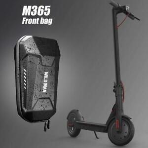 WILD-MAN-E-Scooter-Bag-Para-Xiaomi-M365-Scooter-electrico-ES1-ES2-ES3-ES4