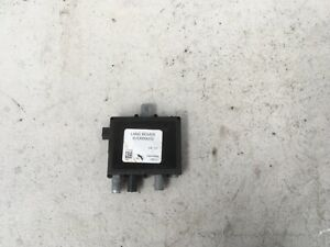 Range-Rover-L322-Radio-AM-FM-Amplifier-Module-XUO00010