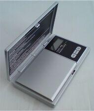 DIGITAL POCKET SCALES 0.01 - 100 GRAM GOLD CARAT GRAINS GN GRAIN SCALE