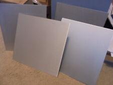 4 Aluminum Plate 1275 X 12 18 Thick Aluminum Brushed