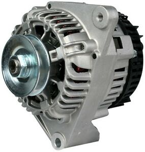 ORIGINAL Lichtmaschine 80A Peugeot 106 I  II 1,0 1,1 1,3 1,4 1,6 i  PEUGEOT 306