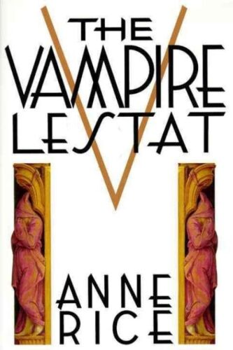 1 of 1 - Chronicles of the Vampire Lestat (Second Book in the Chronicles of the Vampires)