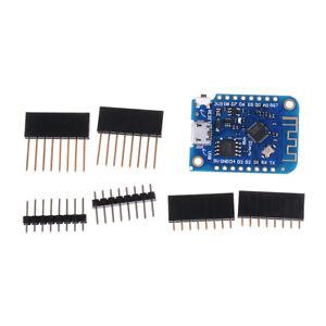 D1-Mini-V3-1-0-wifi-Internet-der-Dinge-Entwicklungsboard-basierend-esp8-I1