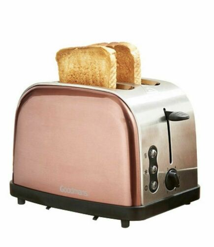 Copper Microwave,Diamond Kettle,2 Slice Toaster 16pcCutlerySet /& 3 Canisters SET