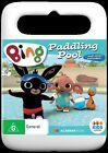 Bing - Paddling Pool (DVD, 2016)