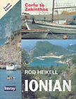 Ionian: Corfu to Zakinthos by Rod Heikell (Paperback, 2000)