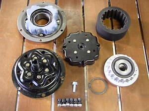 embrayage-complet-pour-compresseur-d-039-AIR-VW-T5-Phaeton-TOUAREG-5-0