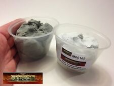 M00169 MOREZMORE 1 lb WHITE Magic Sculpt Sculp Epoxy Clay Model Putty P20