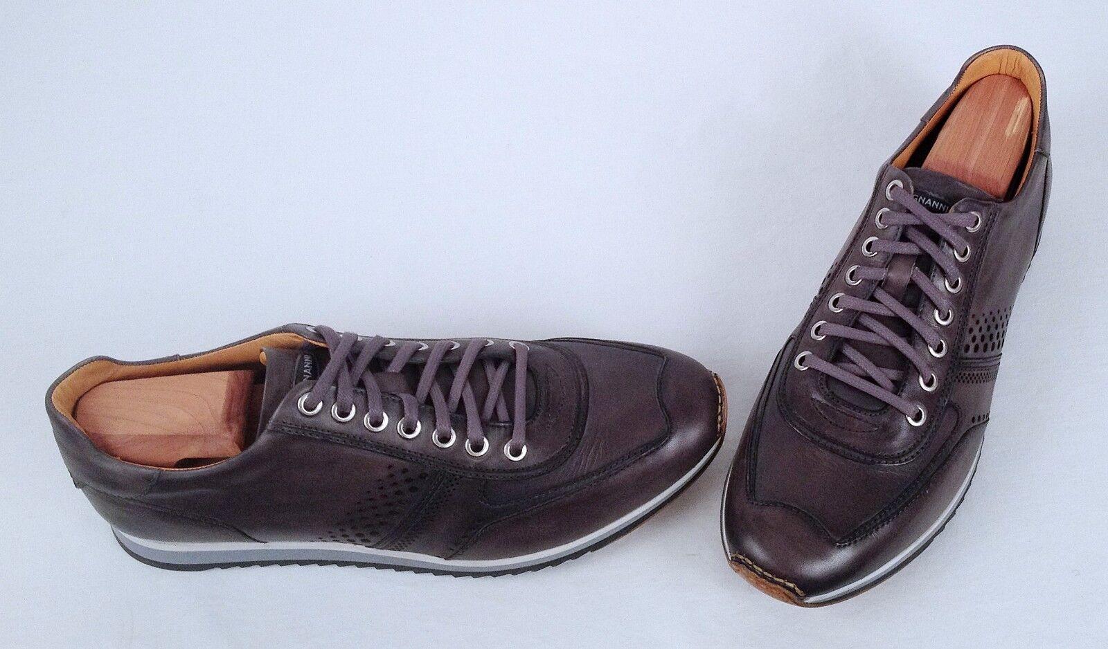 Magnanni 'Cristian' 7.5 Sneaker- Grigio- Size 7.5 'Cristian' M  $350  (C7) cfa34d