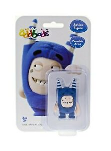 ODDBODS-POGO-Action-Figure-Toy-4-5-cm-NEW-amp-Original-FREE-Worldwide-Shipping