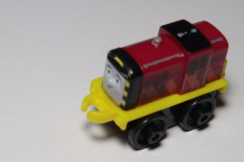 THOMAS /& FRIENDS Minis Train Engine Fisher Price CLASSIC Salty ~ Weighted