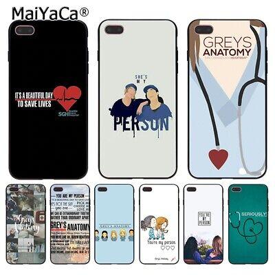 cover iphone 7 greys anatomy