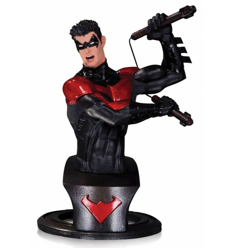 DC Direct Buste Batman Batman Batman Super Heroes Nightwing a08d64