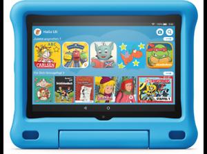Das neue Fire HD 8 Kids Edition-Tablet DH 32GB 8 Zoll blau kindgerecht 2020 NEU