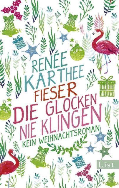 Fieser die Glocken nie klingen von Renée Karthee UNGELESEN